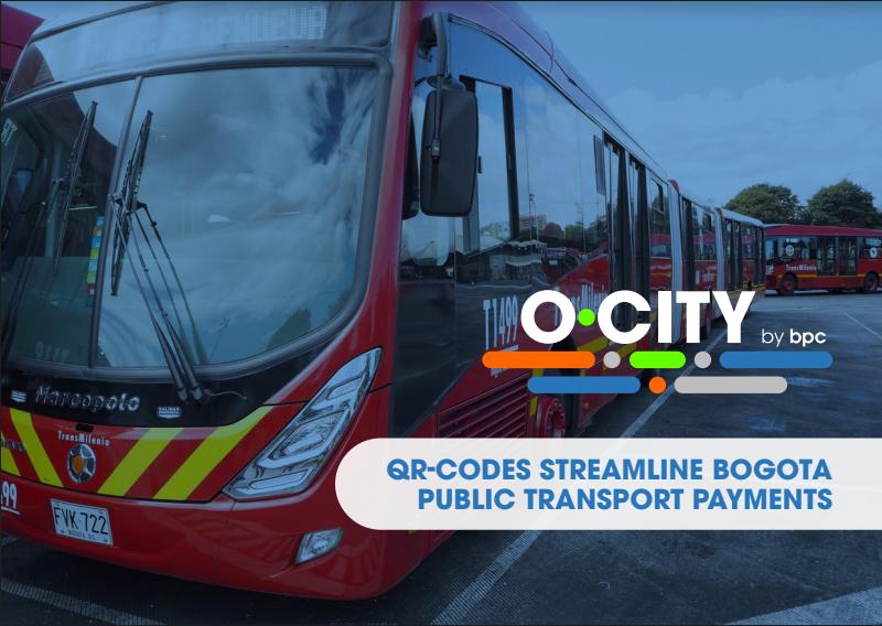 O-CITY Bogota cover CS