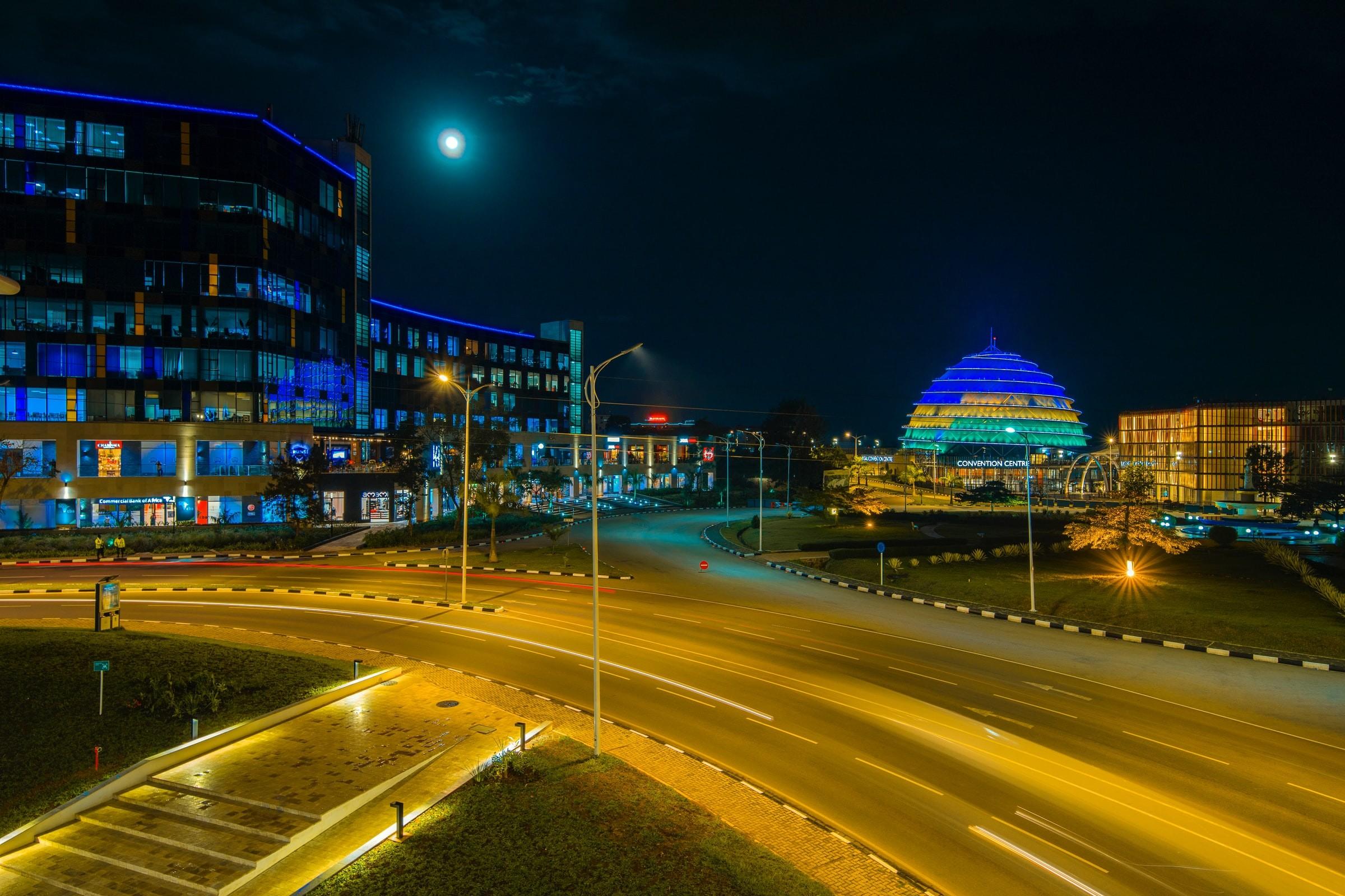 Перспективы региона – лучшие умные города Африки